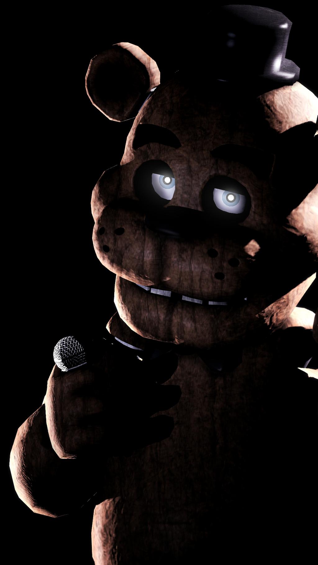 Five Nights At Freddy S 4 Five Nights At Freddy S 3 Fnaf Freddy