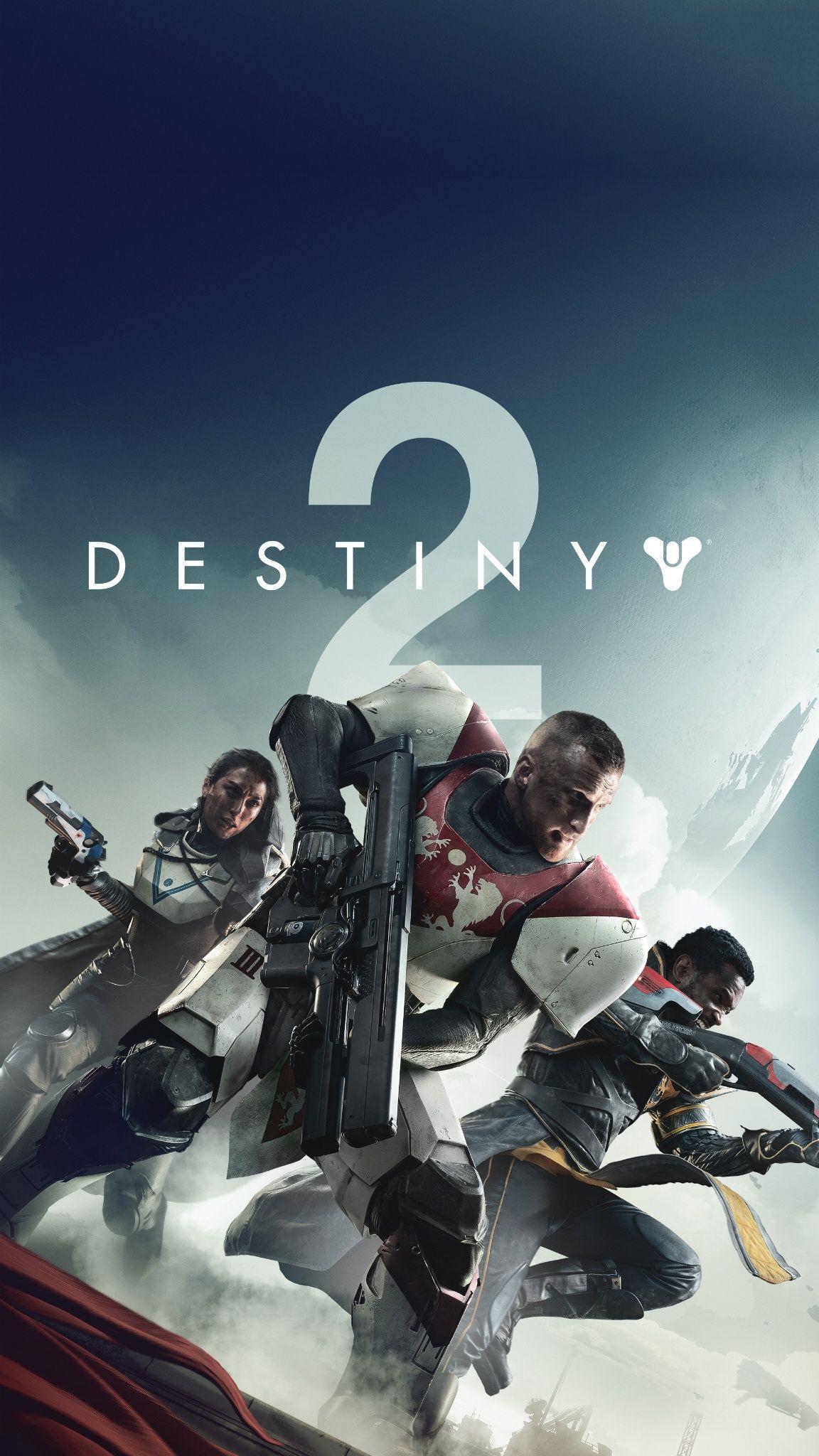 Destiny 2 Iphone Wallpaper Destiny 2 Iphone Background