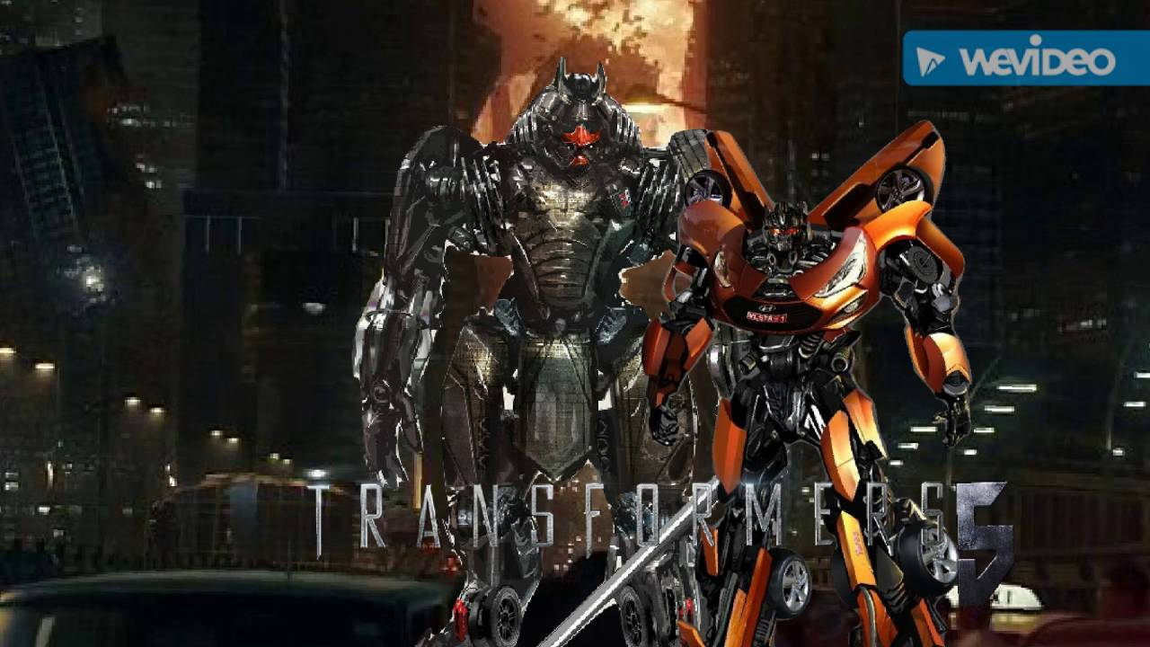 Transformers 5 The Last Knight Fan Made Wallpaper Part - Transformers 5 Fan Made , HD Wallpaper & Backgrounds