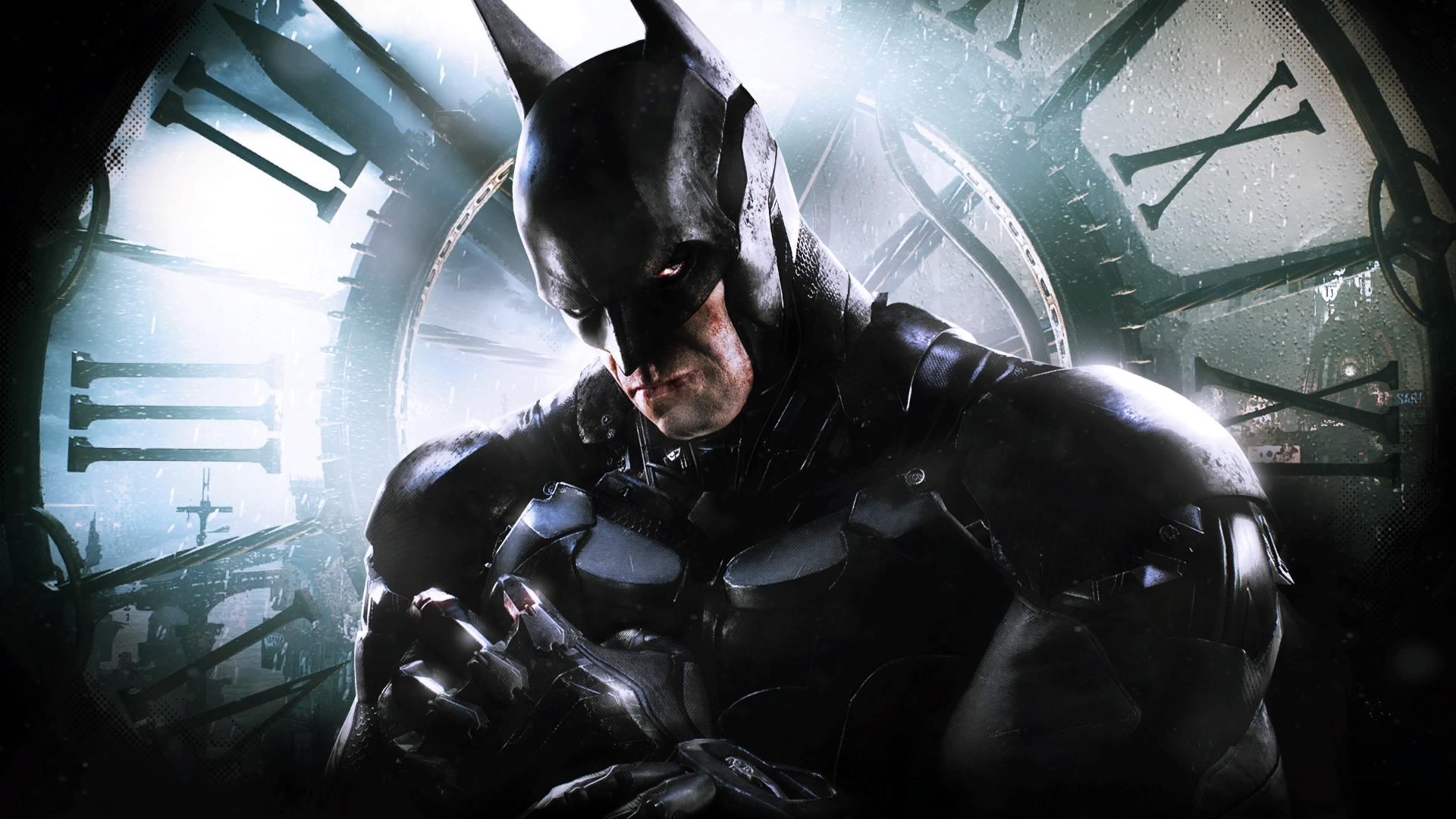 Arkham Knight Hd Wallpaper Batman Arkham Knight Profile 292028