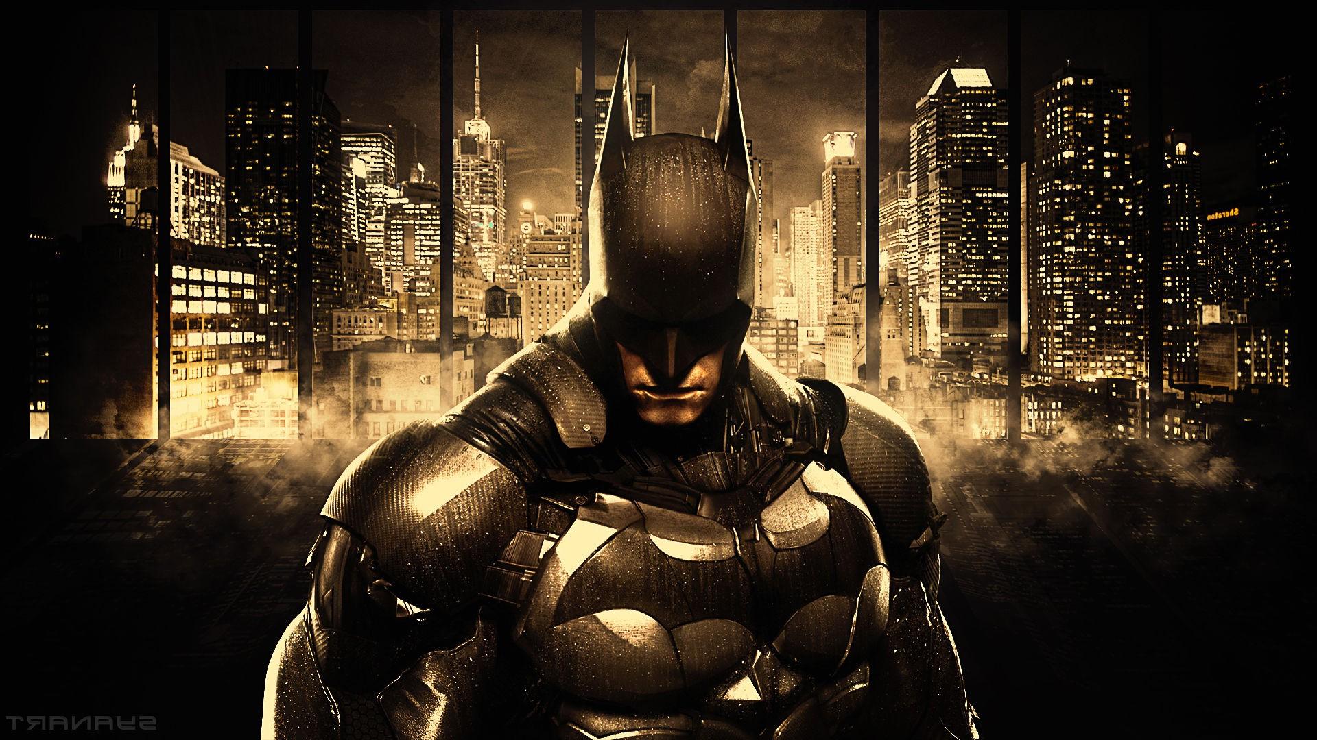 Batman, Comics, Dc Comics, Concept Art, Gotham City, - Dc Comics Batman Gotham City , HD Wallpaper & Backgrounds