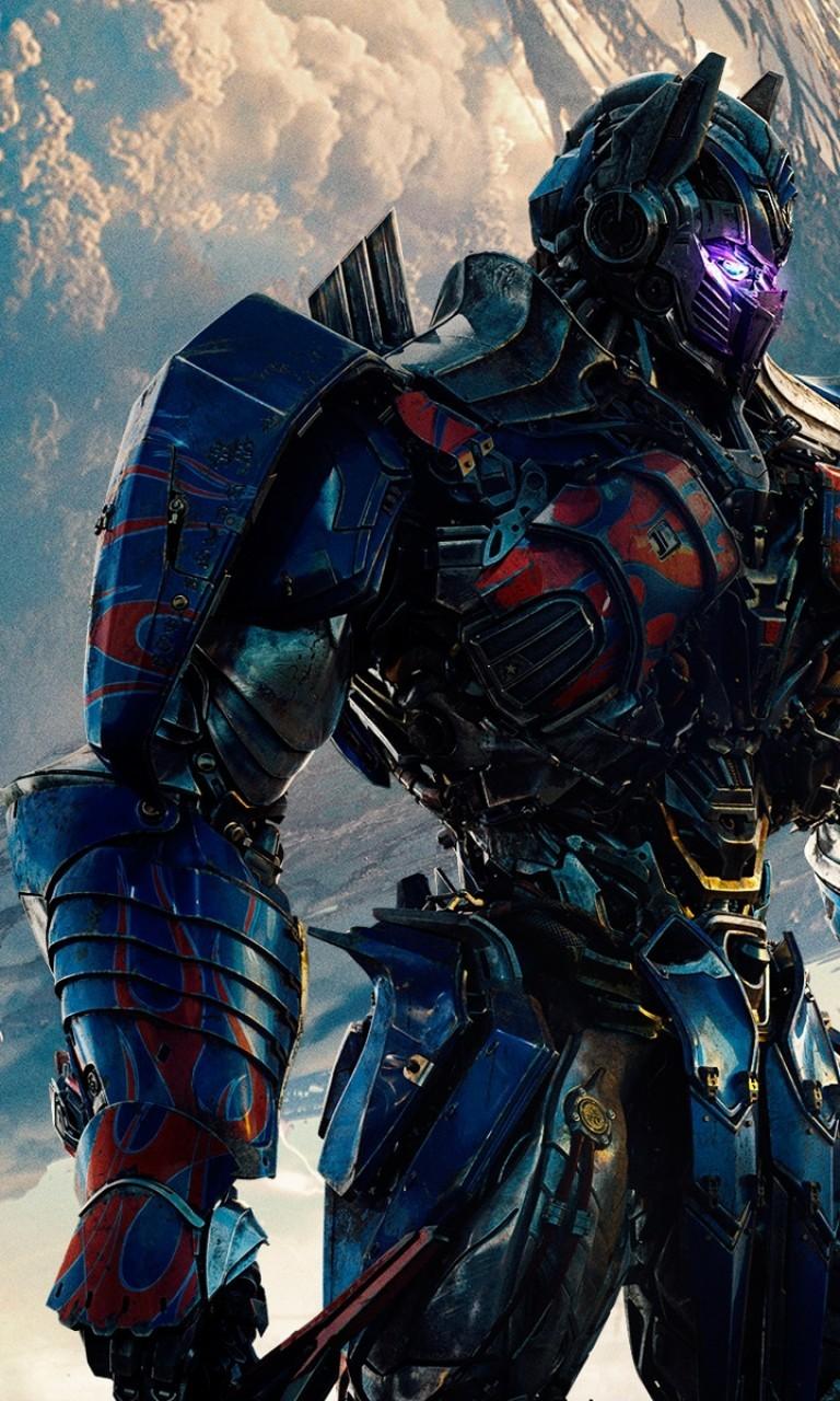 The Last Knight Optimus Prime Transformers 5 Optimus Prime