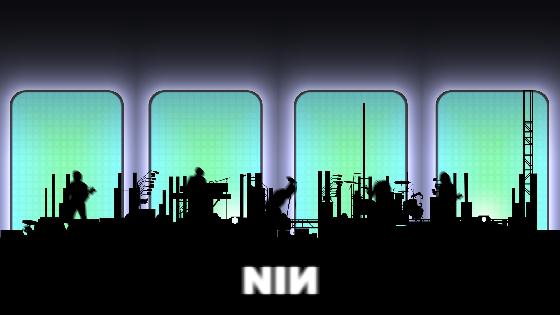 Nine Inch Nails Wallpaper Nine Inch Nails Wallpaper Full Hd