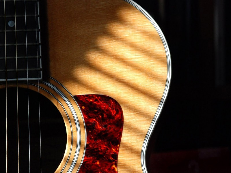 Acoustic Guitar Wallpapers For Desktop Acoustic Guitar