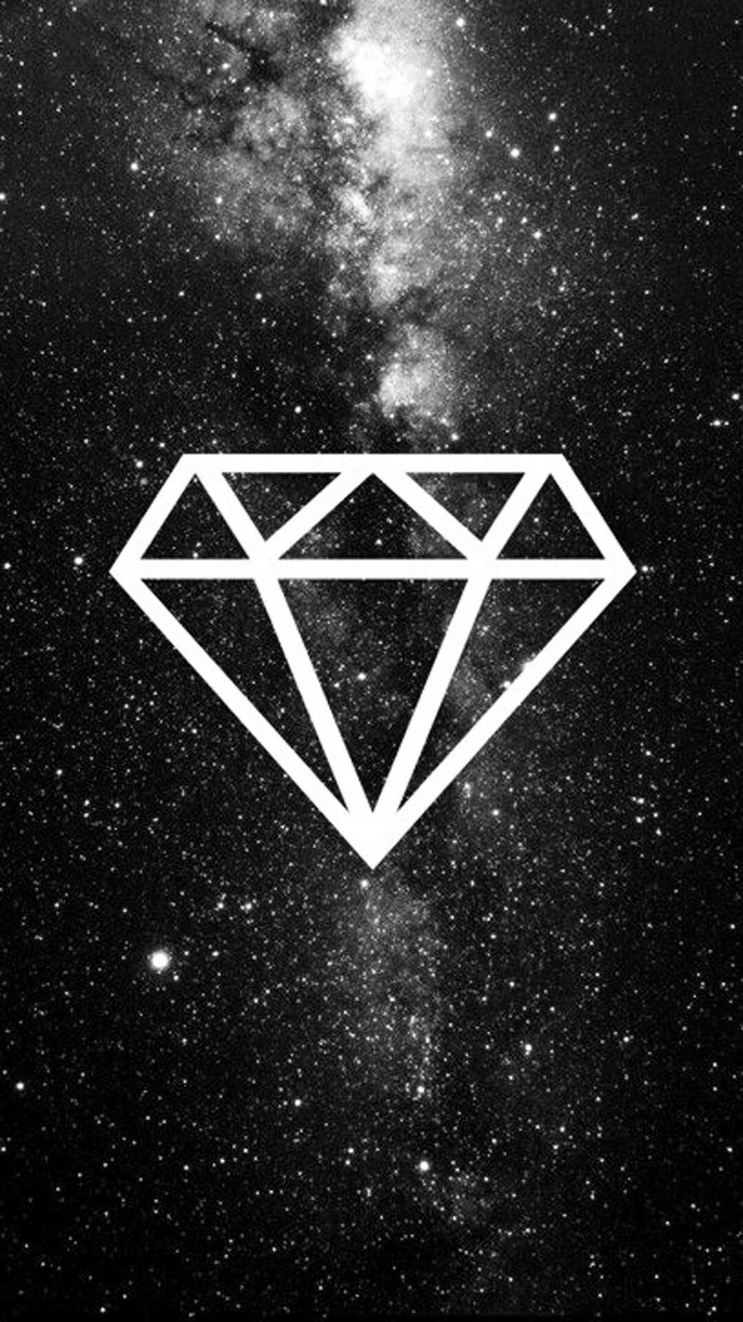 Hipster Wallpaper Tumblr - Fond D Écran Diamond , HD Wallpaper & Backgrounds