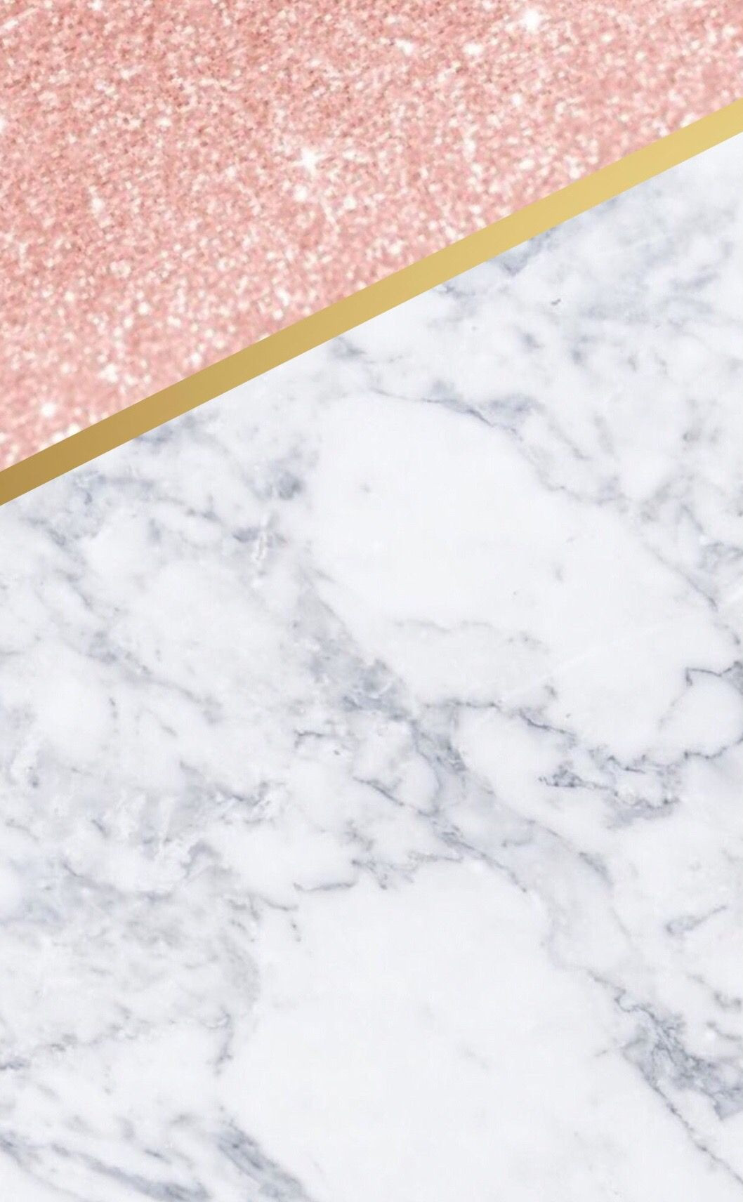 Thumb Image Rose Gold Wallpaper Marble 296952 Hd Wallpaper Backgrounds Download
