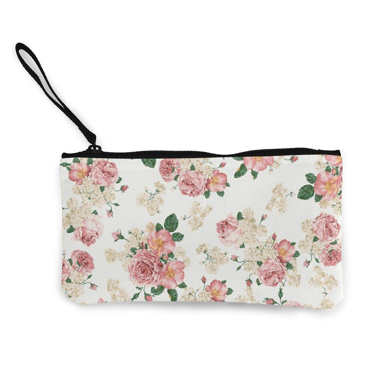 Huery Vintage Wallpaper Tumblr Coin Purse Cute Looking