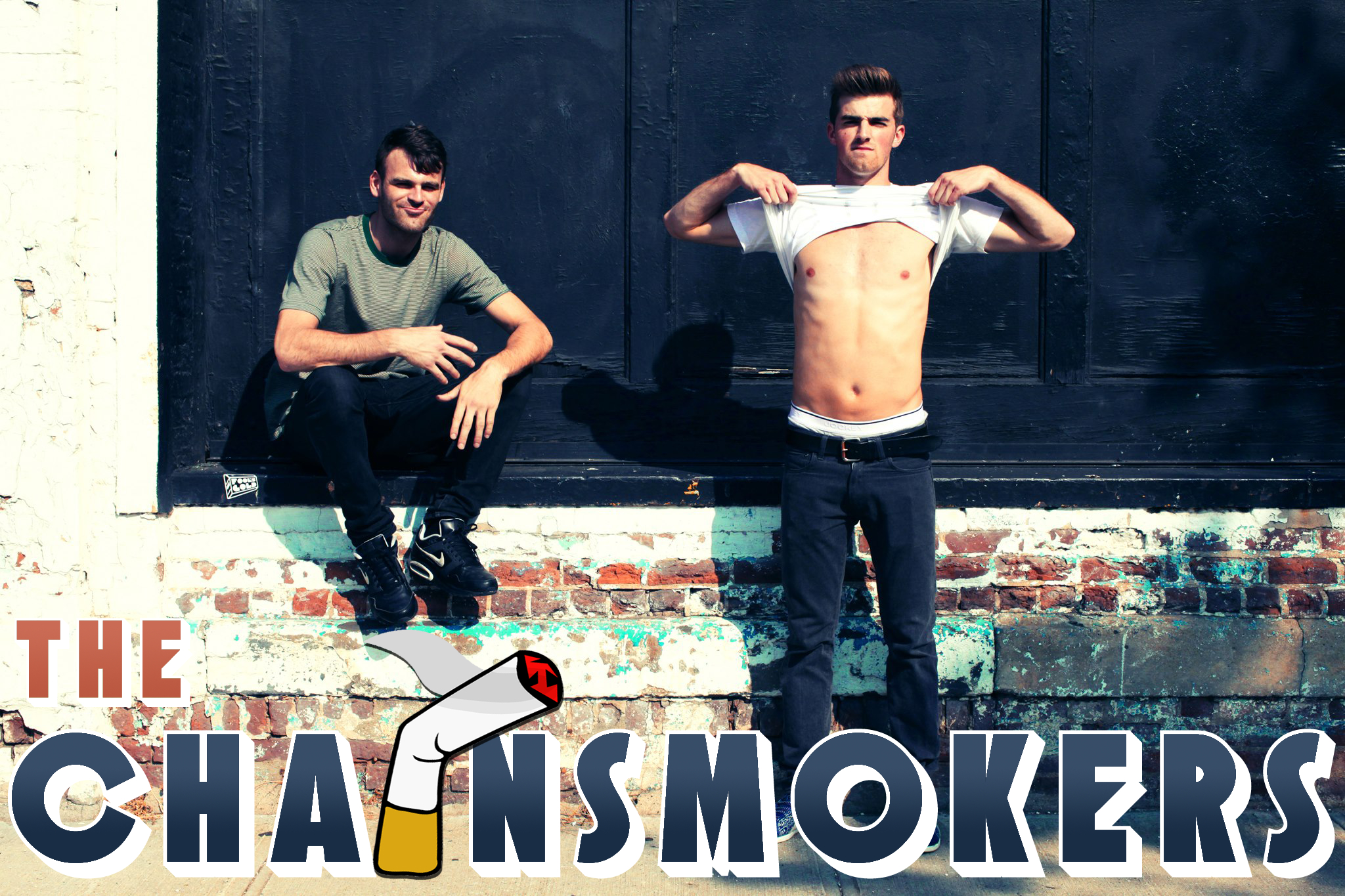 The Chainsmokers Wallpapers Chainsmokers Dj 298634 Hd