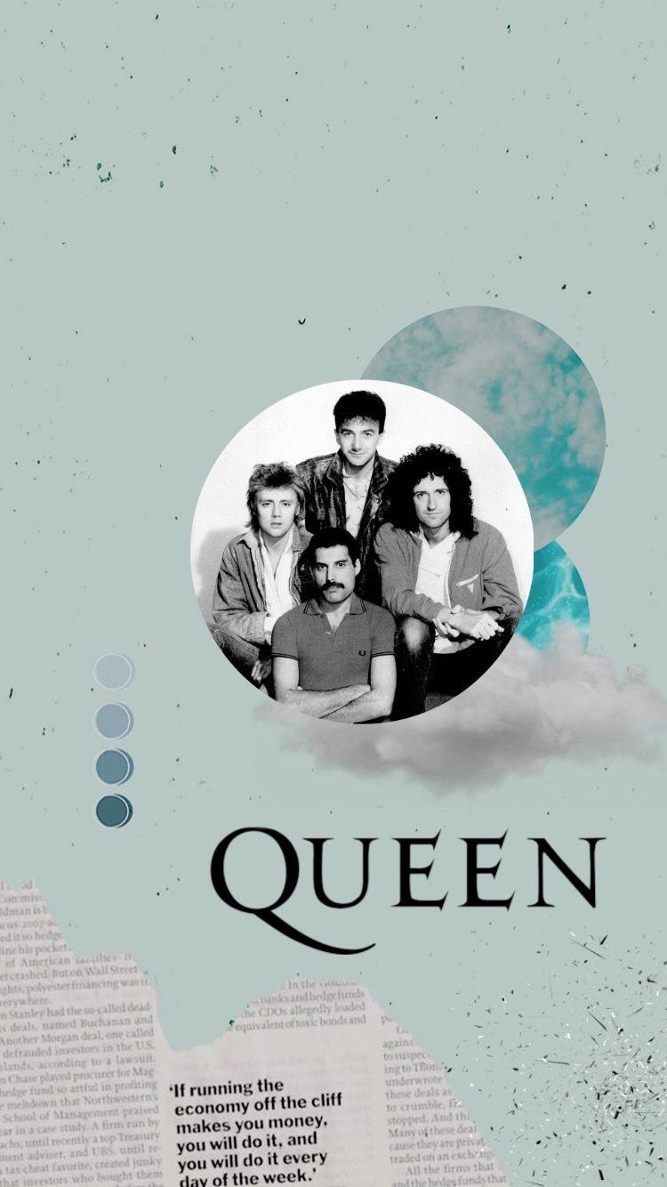 Queen Band , HD Wallpaper & Backgrounds