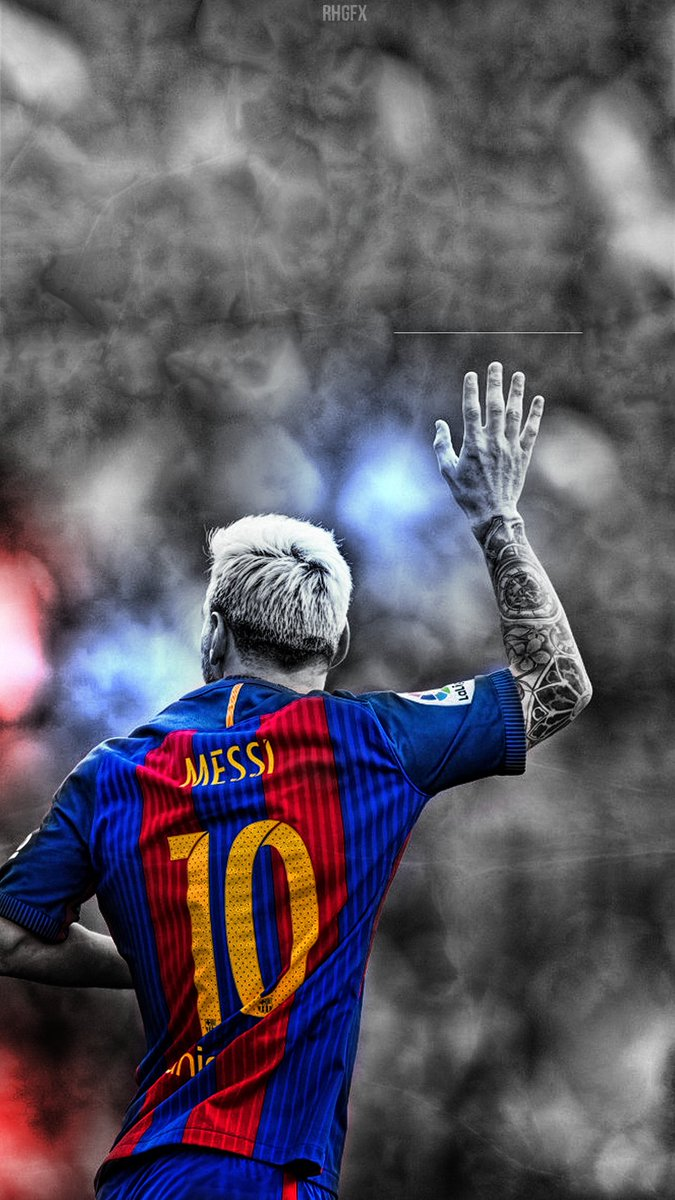 Messi Mobile Wallpaper - Messi Wallpaper Mobile Hd , HD Wallpaper & Backgrounds