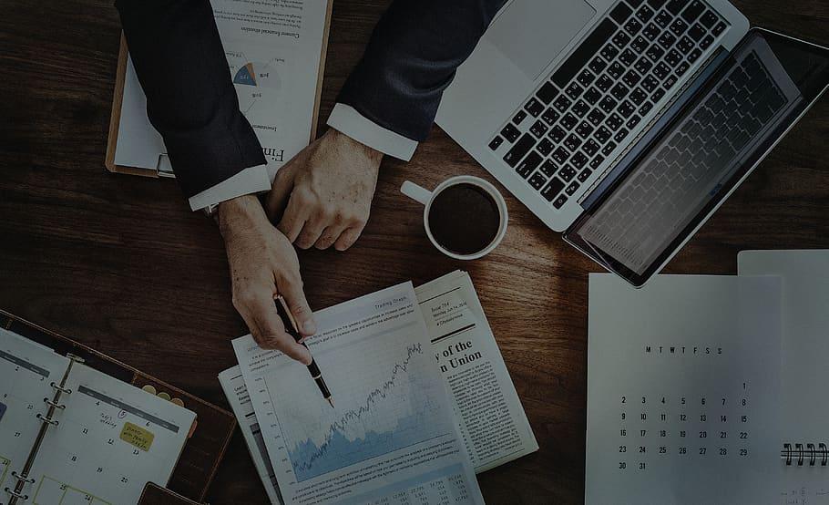 Hal yang Perlu Diperhatikan Untuk Menyusun Strategi Bisnis