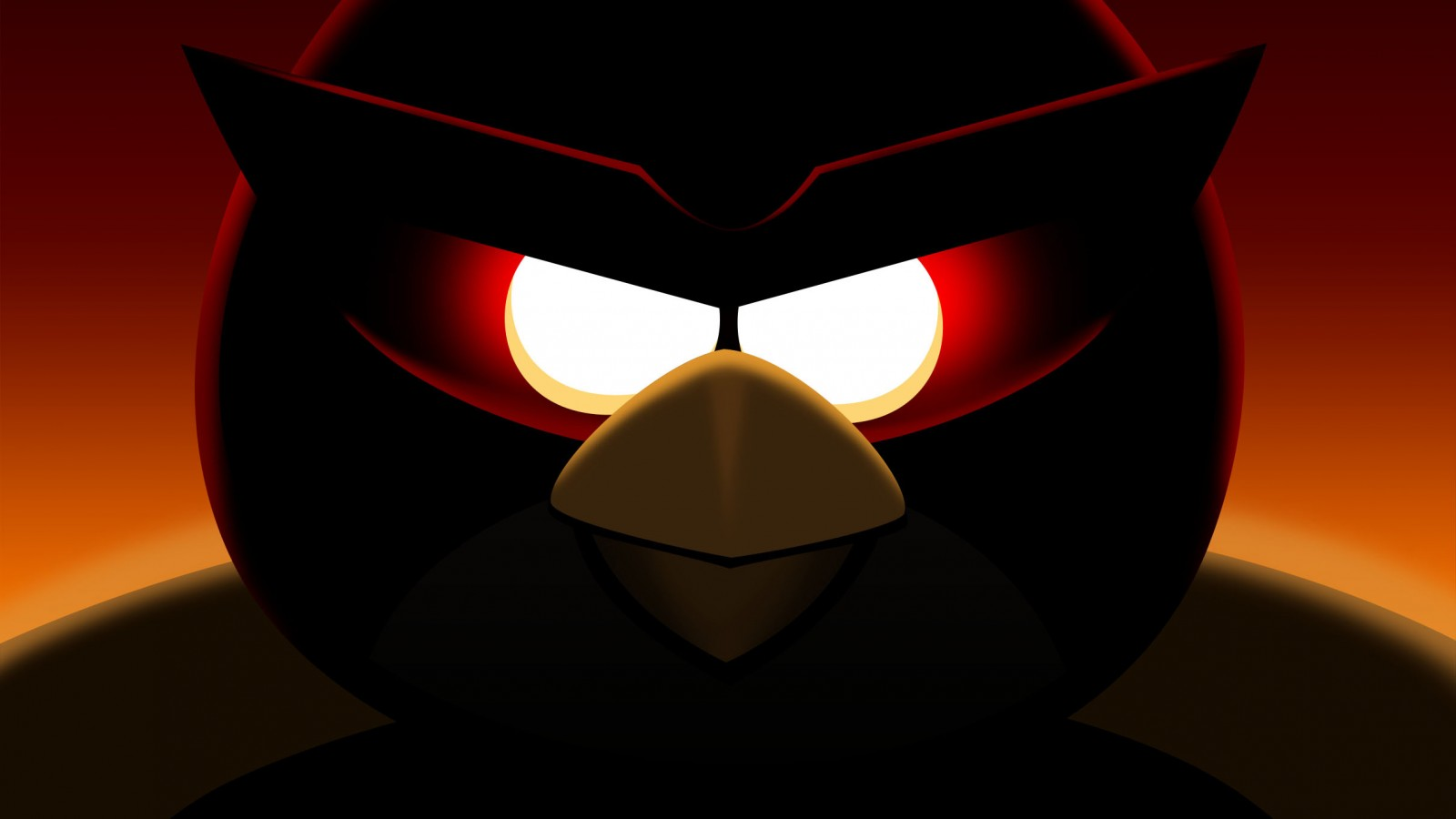 Full Hd Angry Birds Wallpaper 4k , HD Wallpaper & Backgrounds