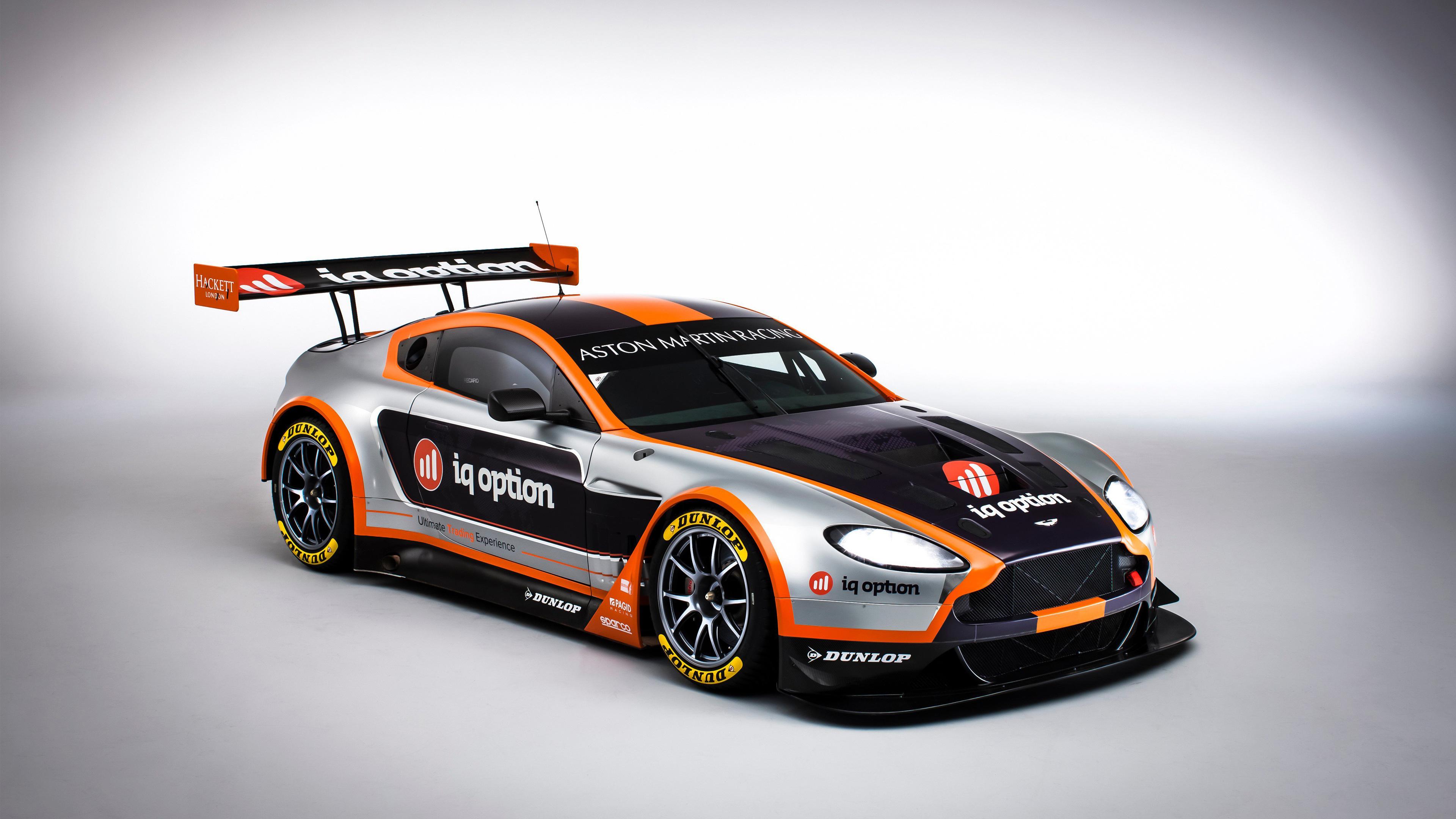 Aston Martin Db11 Race Car 2917415 Hd Wallpaper Backgrounds Download