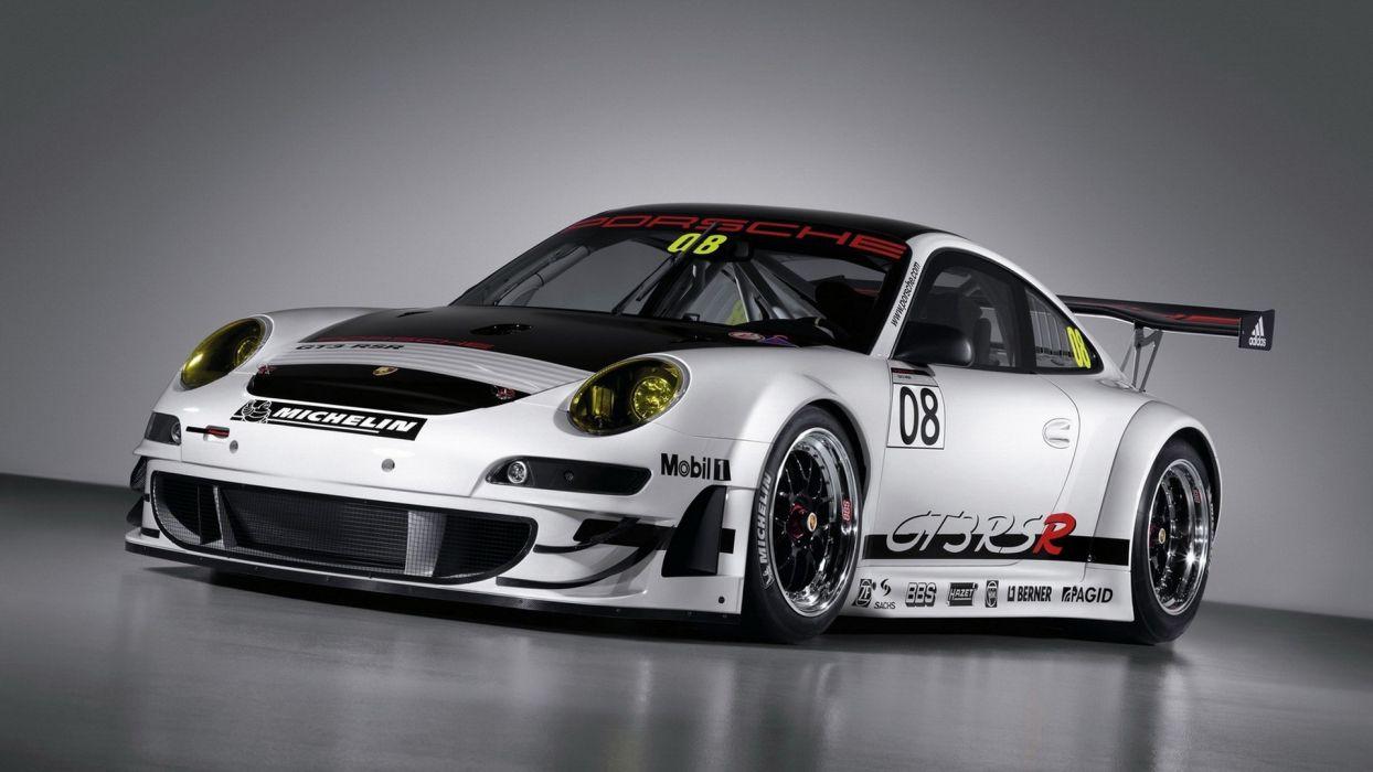 Porsche 911 Gt3 Race Cars Wallpaper Porsche 911 Gt3 Rs Race Car 2918124 Hd Wallpaper Backgrounds Download