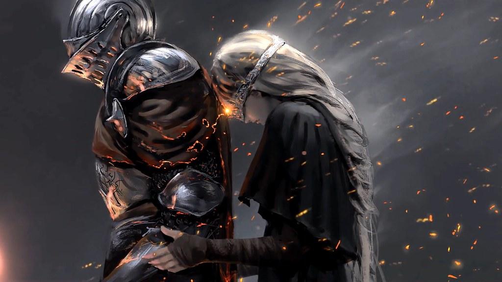 Dark Souls 3 , HD Wallpaper & Backgrounds