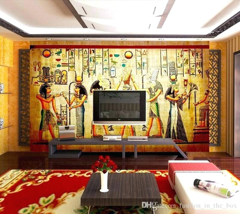 Egyptian Room Decorations Bedroom Decor Vintage Photo - Wallpaper , HD Wallpaper & Backgrounds