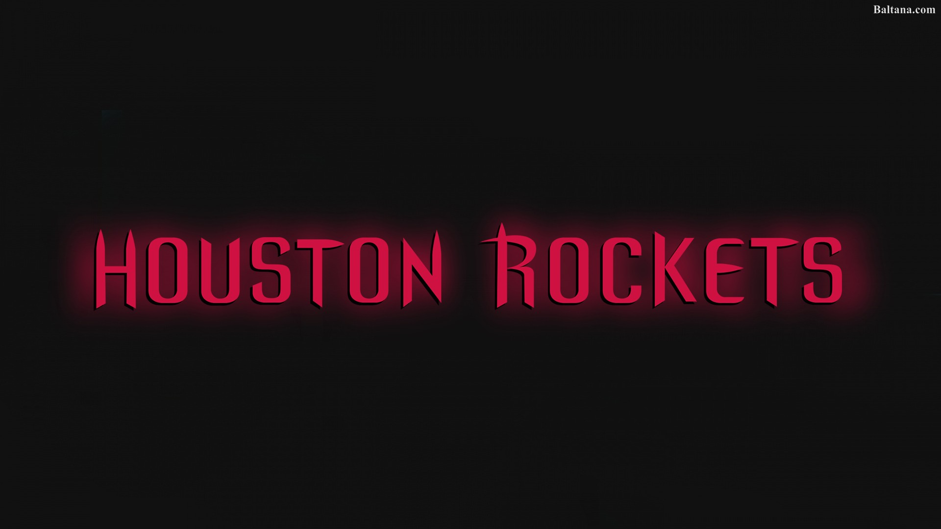 Houston Rockets Desktop Wallpaper - Houston Rockets , HD Wallpaper & Backgrounds