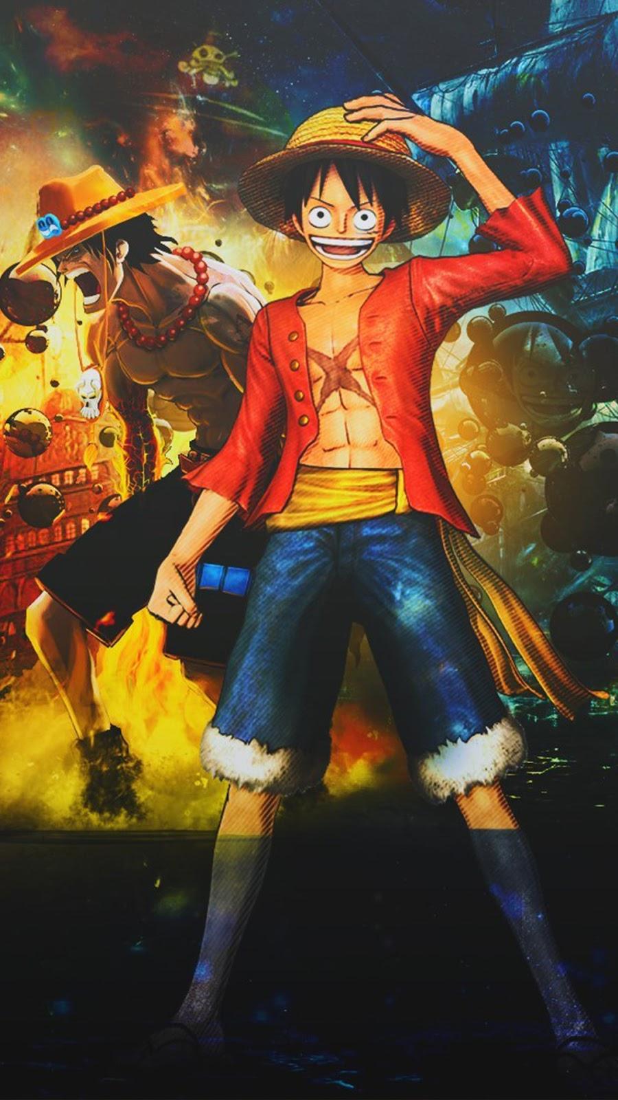Wallpaper Paling Keren Di Dunia One Piece Kaizoku Musou Ps3 2925519 Hd Wallpaper Backgrounds Download