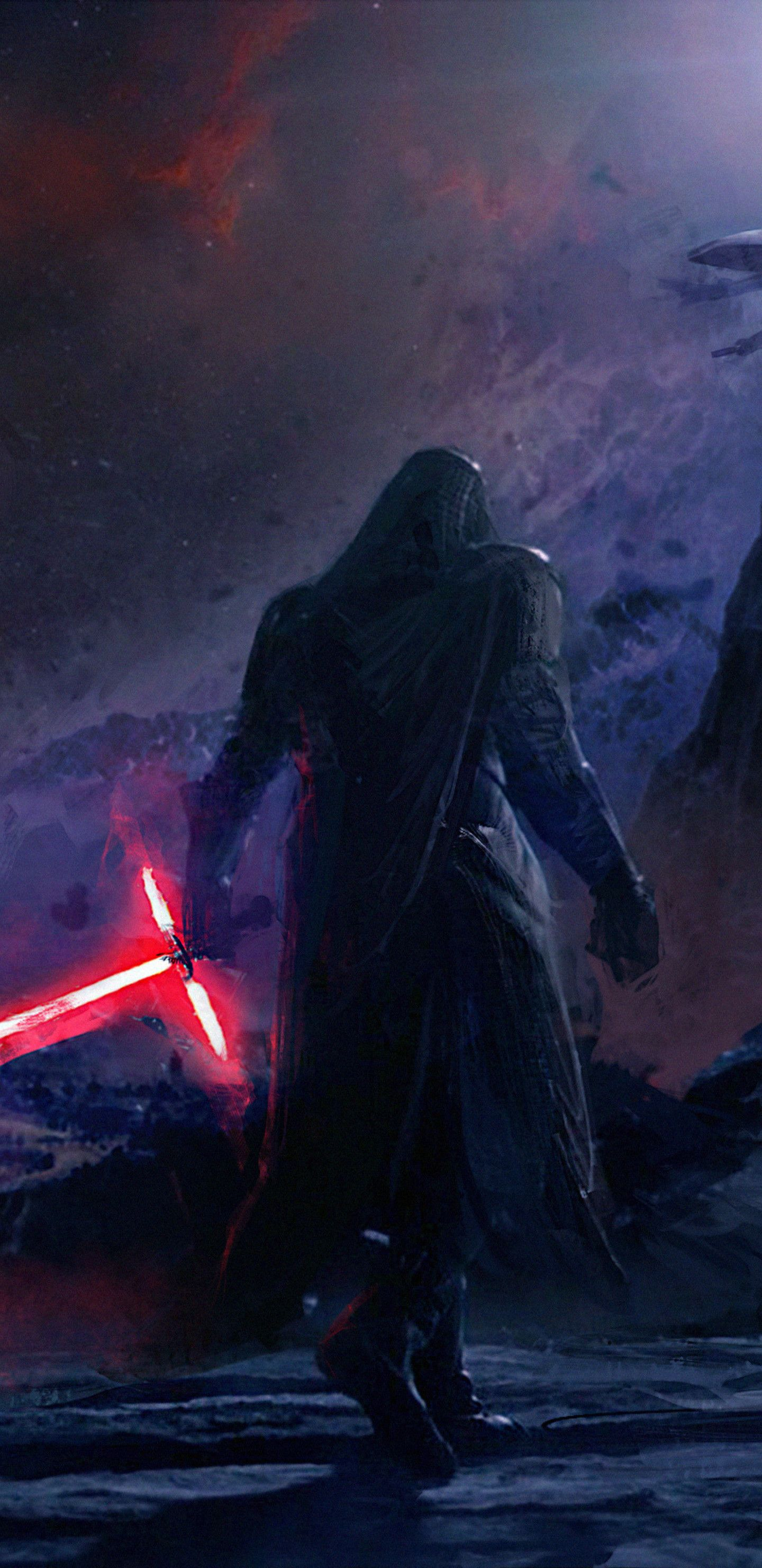 292 2927231 kylo ren wallpaper data src full 1443378 star