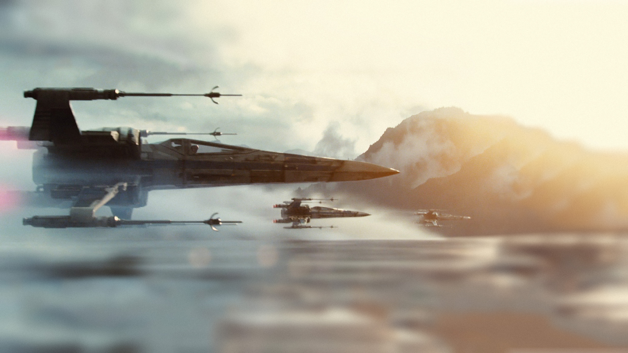 Anyone Want A New Desktop Wallpaper Star Wars 7 X Wings 2927291 Hd Wallpaper Backgrounds Download