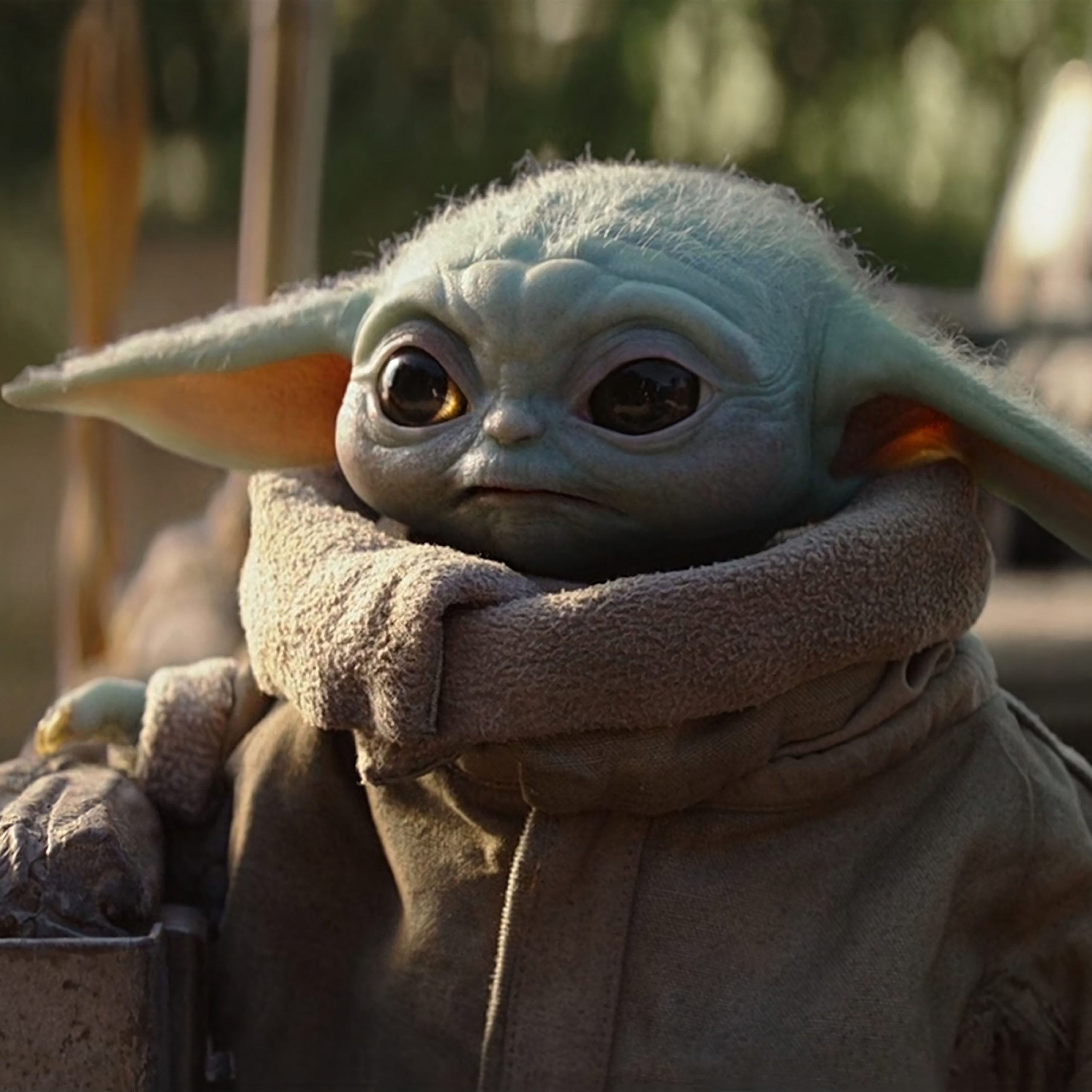Baby Yoda 2927334 Hd Wallpaper Backgrounds Download
