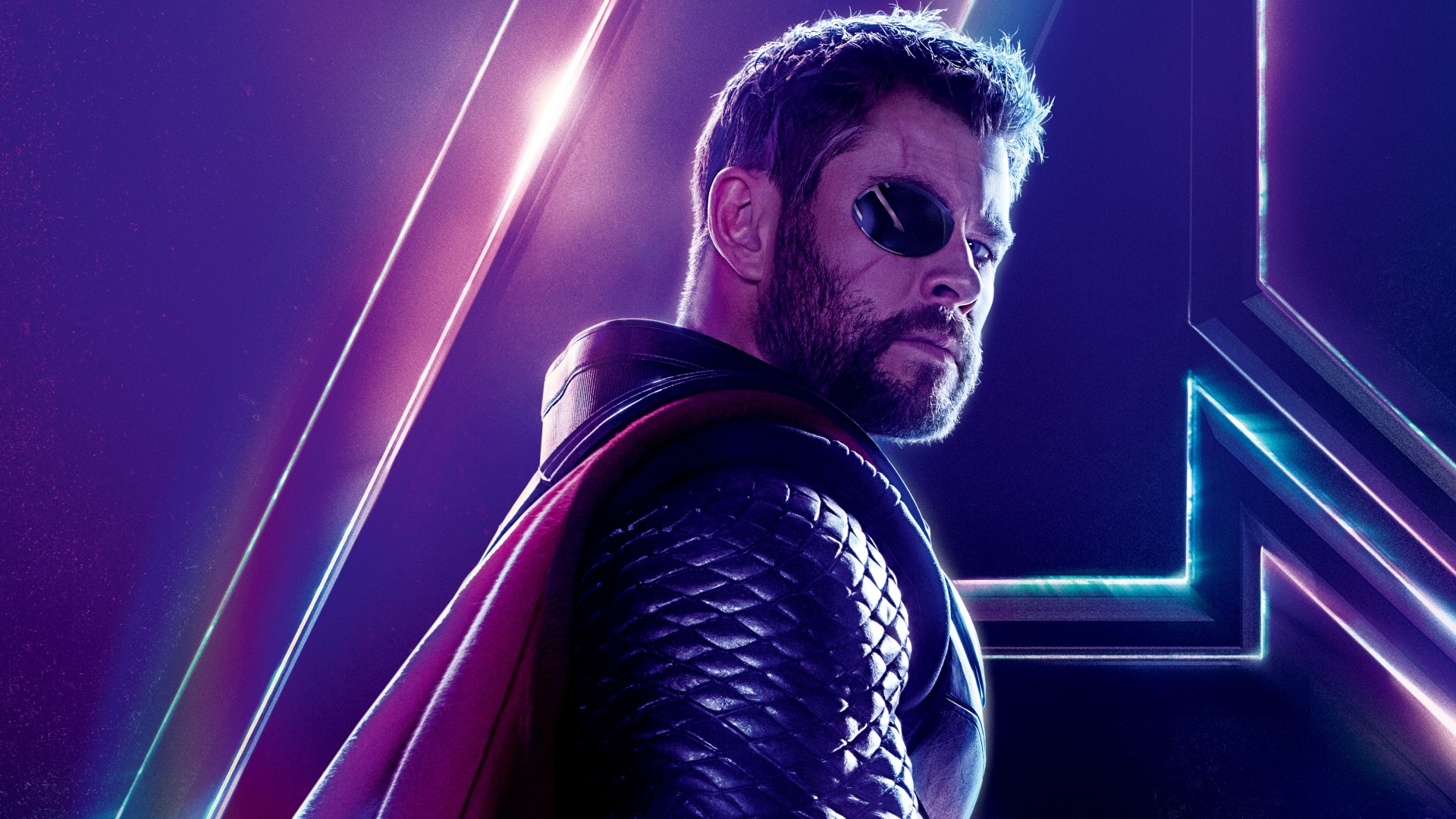 Thor Wallpaper Chris Hemsworth As Thor Thor Ragnarok Wallpaper 4k 2927964 Hd Wallpaper Backgrounds Download