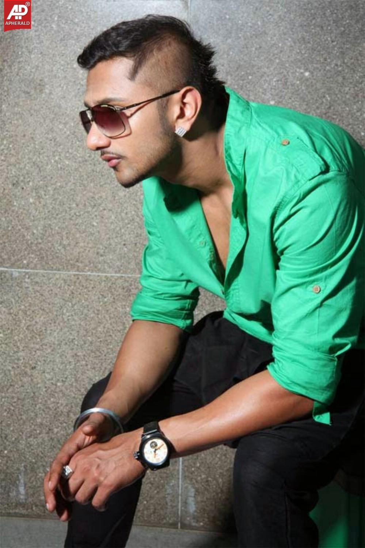 Yo Yo Honey Singh Hd , HD Wallpaper & Backgrounds