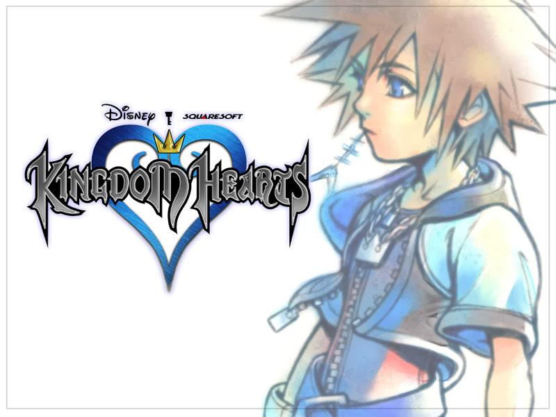 Sora Wallpaper Sora Kingdom Hearts , HD Wallpaper & Backgrounds