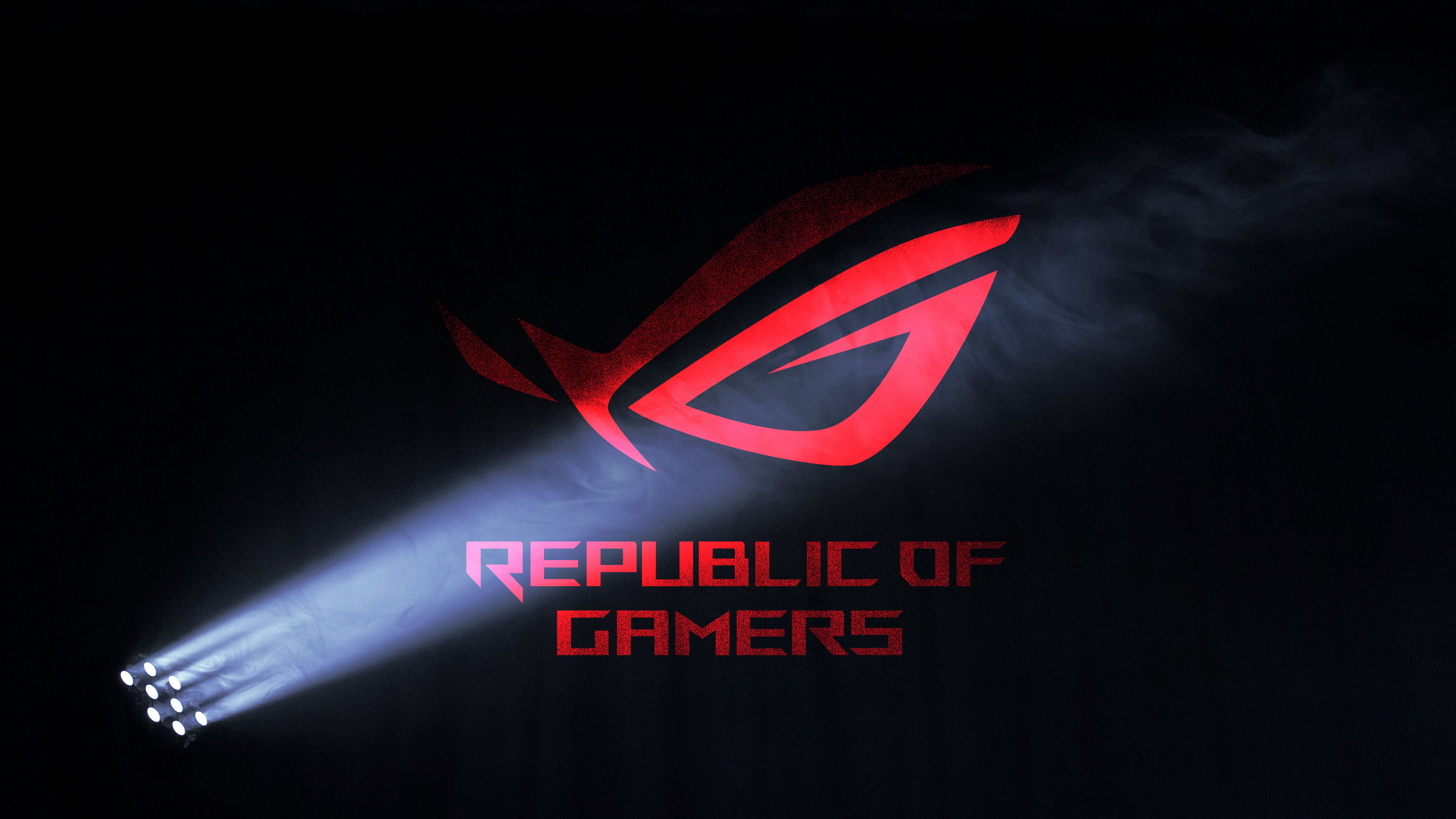 Window 10 Rog Edition , HD Wallpaper & Backgrounds