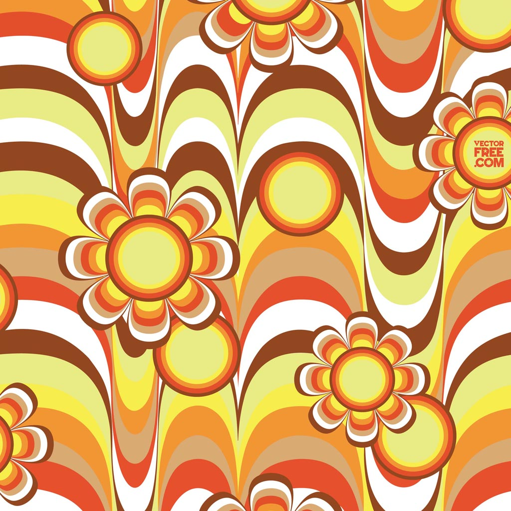 70s Wallpaper Patterns Background Design Patterns Groovy 60s Psychedelic Art 2939457 Hd Wallpaper Backgrounds Download