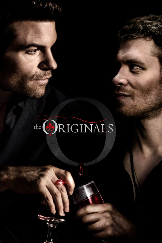 Originals Season 5 Dvd , HD Wallpaper & Backgrounds