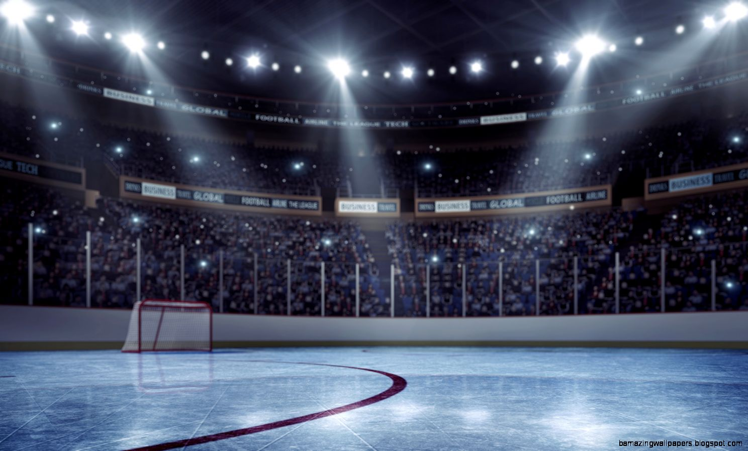 Best Ice Hockey Wallpapers In High Quality Ice Hockey - Hockey Backgrounds , HD Wallpaper & Backgrounds