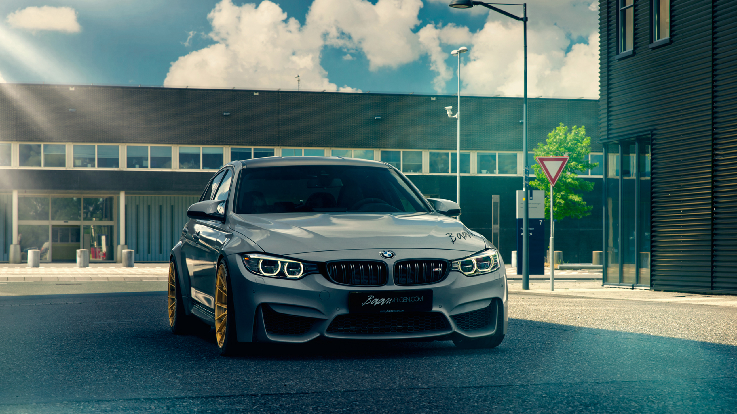Bmw M3 F80 Wallpaper 4k 2940309 Hd Wallpaper Backgrounds Download