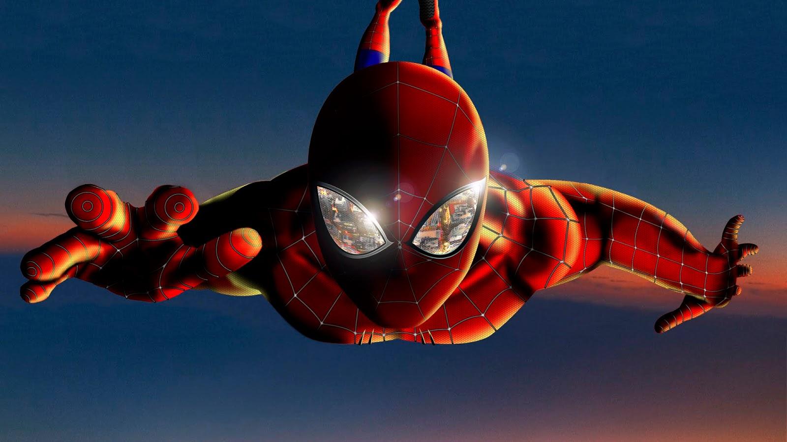 Spider-man Wallpaper 4k, Spider Man Wallpaper 4k Iphone, - Full Hd Wallpaper 4k , HD Wallpaper & Backgrounds