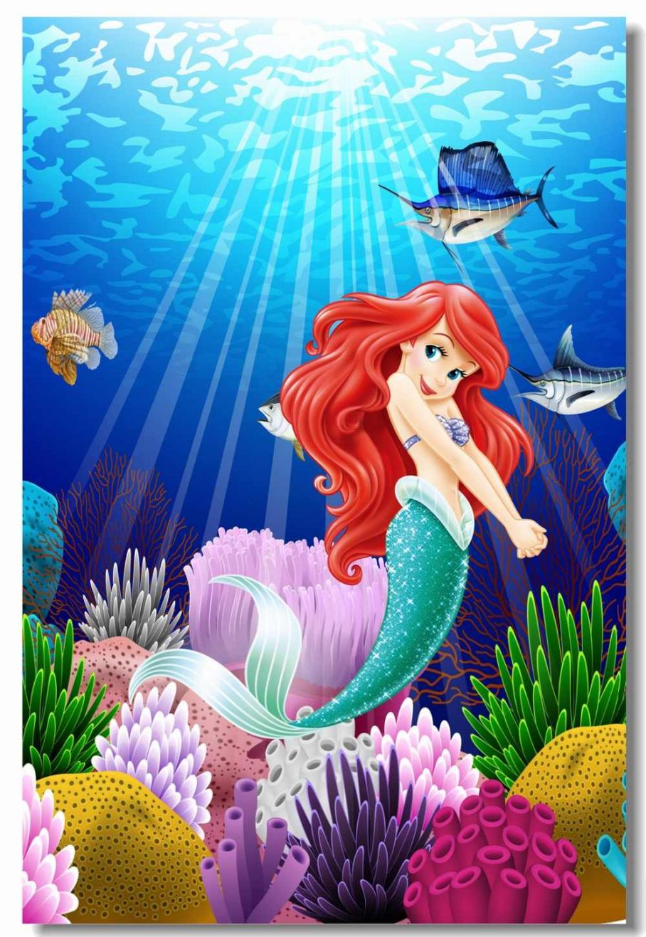 Amazon Disney Princess Wall Mural And The Frog Wallpaper Disney Princess Skull Princess 2942040 Hd Wallpaper Backgrounds Download
