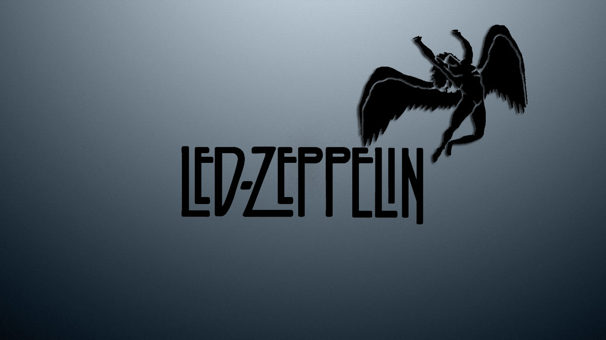 Led Zeppelin Wallpapers Wallpaper Panda Tv Show Buzz Led Zeppelin Logo Wallpaper Hd 2943507 Hd Wallpaper Backgrounds Download