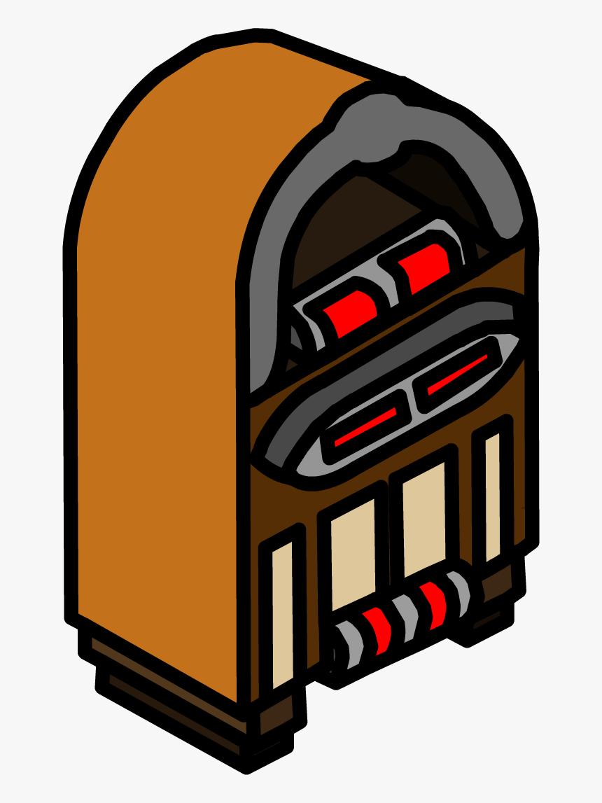 Retro Jukebox Wallpaper Png High Resolution Clipart - Retro Jukebox Art Png , HD Wallpaper & Backgrounds
