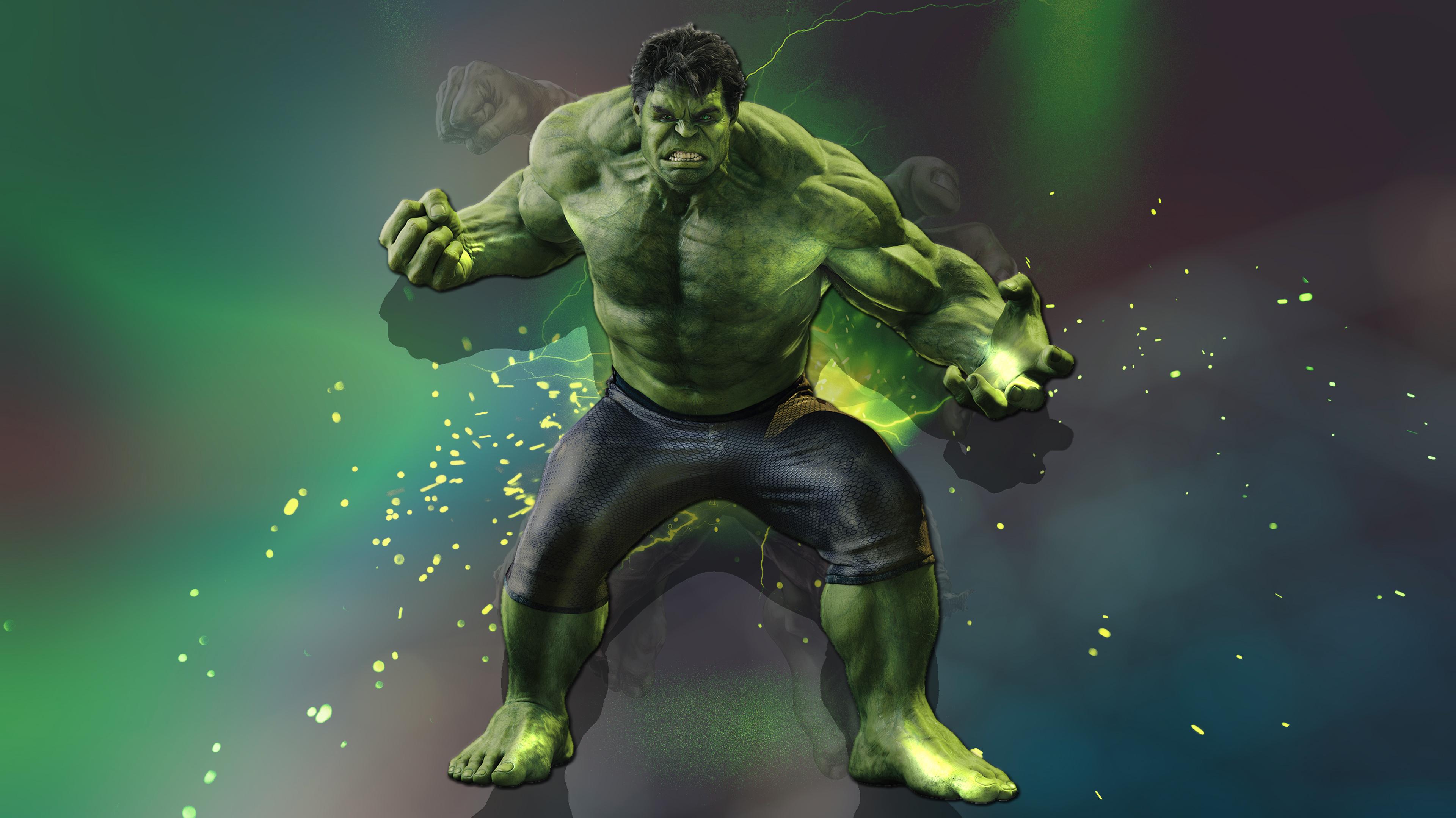 Imagenes De Hulk 4k 2947509 Hd Wallpaper Backgrounds Download
