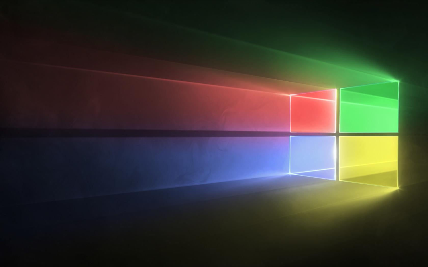 Windows 10 Wallpaper Colored , HD Wallpaper & Backgrounds