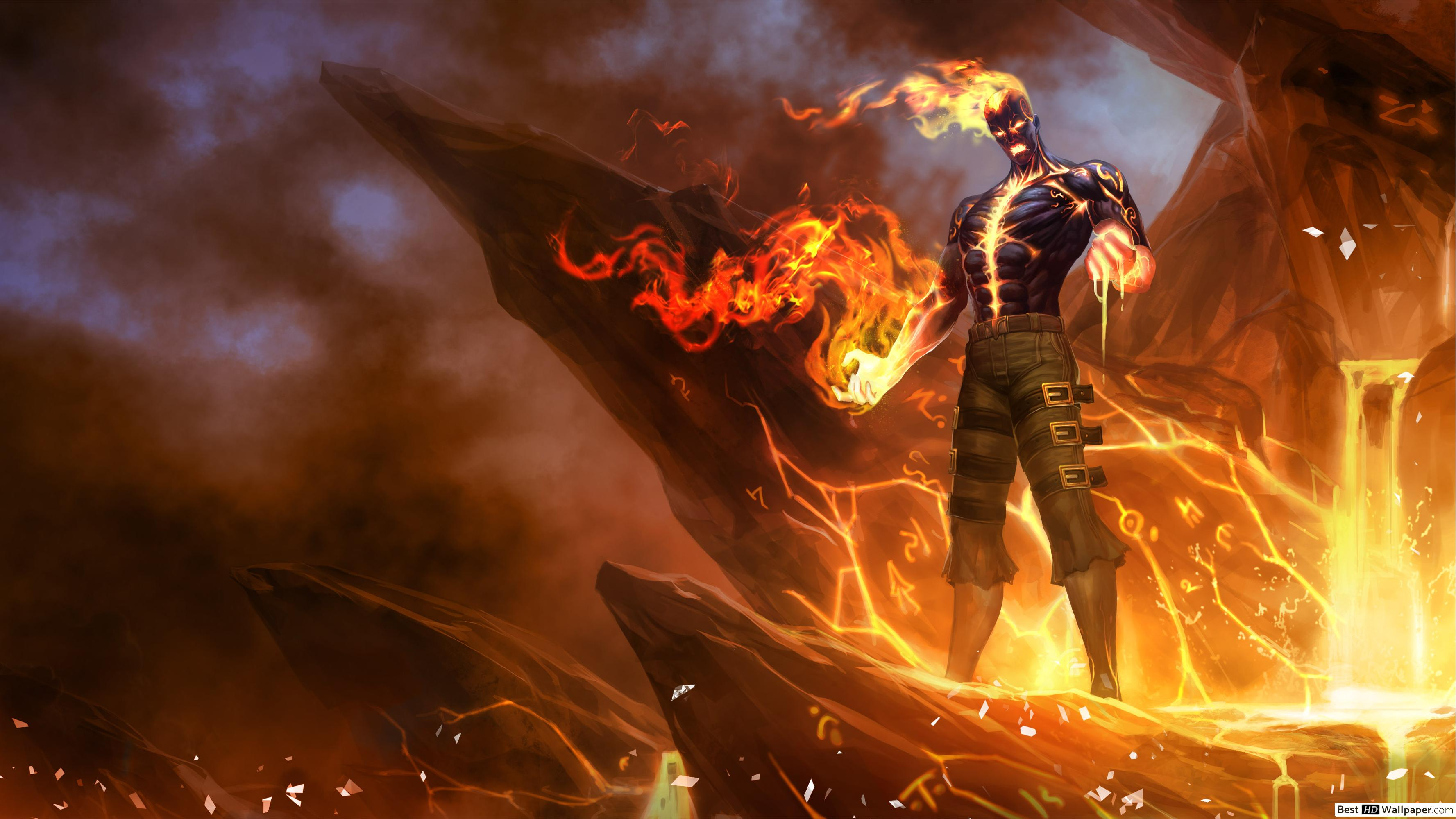 Brand Posters League Of Legends , HD Wallpaper & Backgrounds