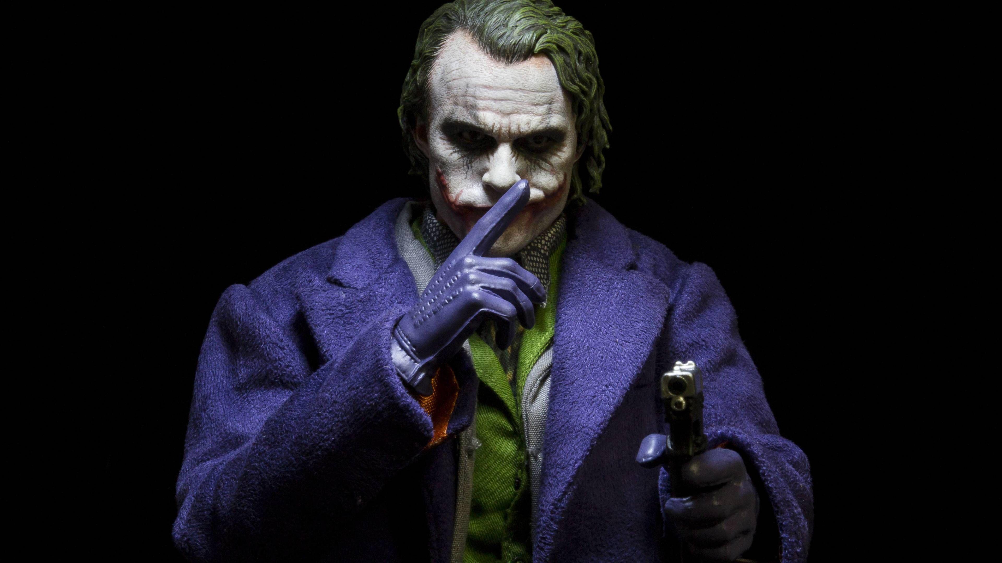 4k Ultra Hd Wallpaper Joker Hd 2952684 Hd Wallpaper Backgrounds Download