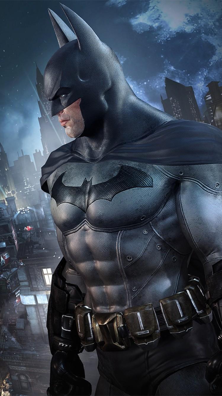 Batman Arkham Knight , HD Wallpaper & Backgrounds