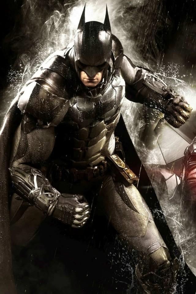 Aaron Taylor Johnson Batman , HD Wallpaper & Backgrounds