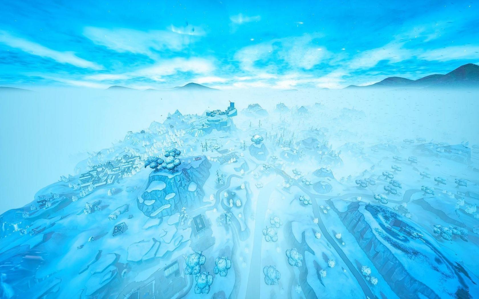 Fortnite Ice King Wallpaper Hd Fortnite Skins Youtube Fortnite Event Ice King 2956596 Hd Wallpaper Backgrounds Download