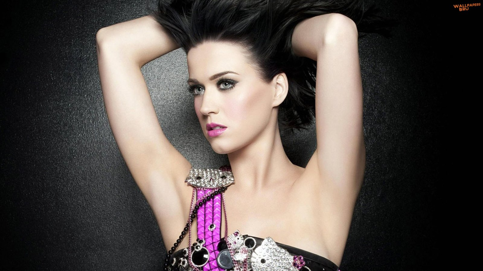 Katy Perry Celebrity Wallpaper 29 Hd - Katy Perry Firework Sing Movie , HD Wallpaper & Backgrounds