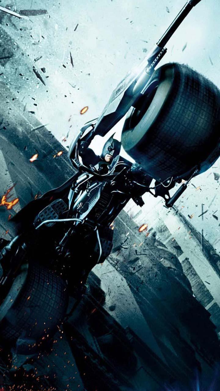 Batman Live Wallpaper Hd New Download - Dark Knight , HD Wallpaper & Backgrounds