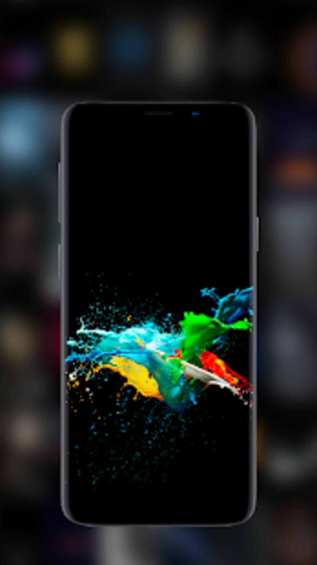 4k Dark Amoled Backgrounds Dark Wallpapers 4k Mobile 2963392 Hd Wallpaper Backgrounds Download