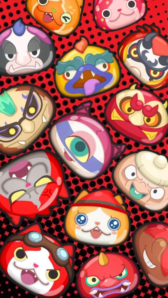 User Uploaded Image - Yo Kai Watch Blasters , HD Wallpaper & Backgrounds