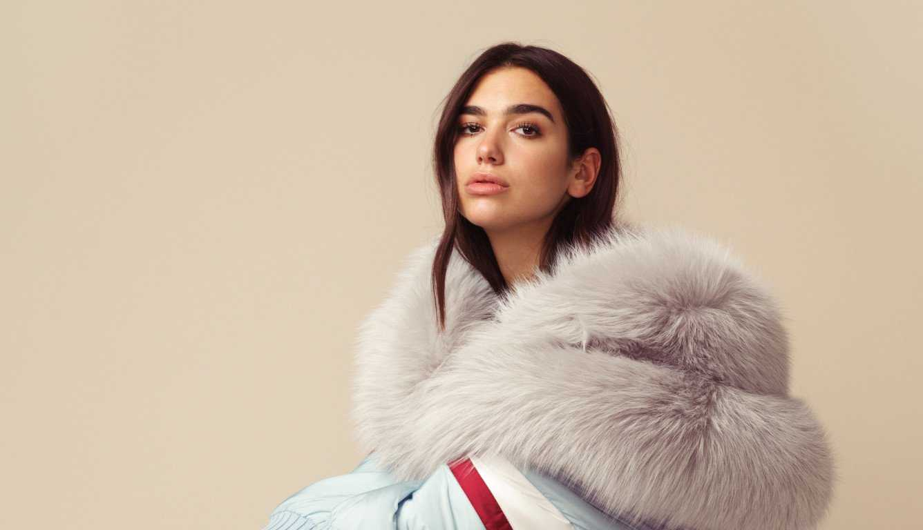 Dua Lipa Singer Latest, Dua Lipa, Music, Celebrities, - Dua Lipa Wallpaper Pc , HD Wallpaper & Backgrounds