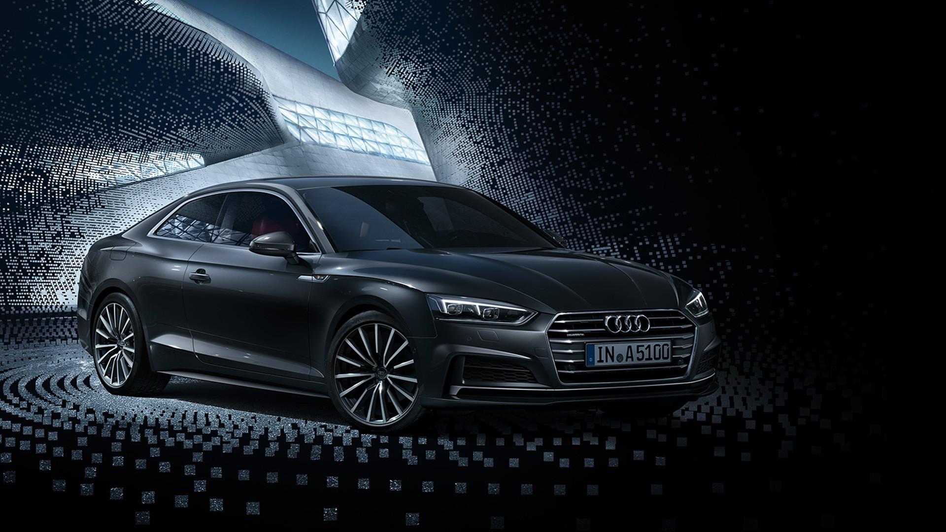 2017 Audi A5 Wallpaper Hd Audi S5 Coupe 2018 2970541 Hd Wallpaper Backgrounds Download